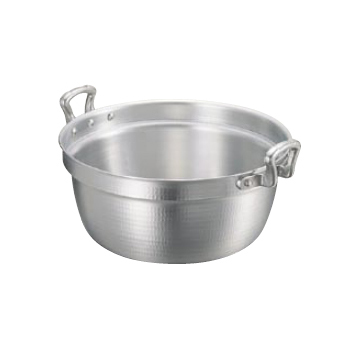 料理鍋 キング 打出 アルミ 54cm