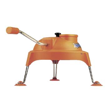 フードスライサー ダイナクープ 手動式 ダイナミック