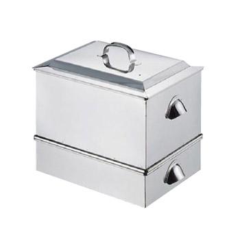 蒸し器 ウナギ用 小(350×290×H340)