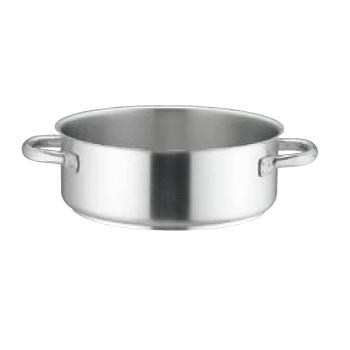 外輪鍋 蓋無 プロイノックス モービル 5937-40cm