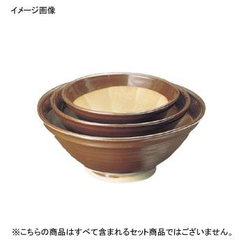 すり鉢 18号 駄知焼 (箱入)