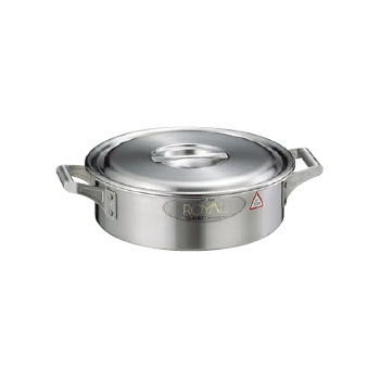 外輪鍋 ロイヤル XSD-360 36cm