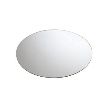 ミラープレート 丸皿用 アクリル SW 24インチ用