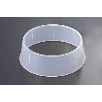 丸皿枠 W-1 大注目 18~20cm用 ポリプロピレン スーパーセール