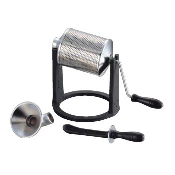 焙煎機 ロースター 手動式