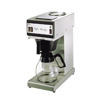 コーヒーマシン KW-15 スタンダード型