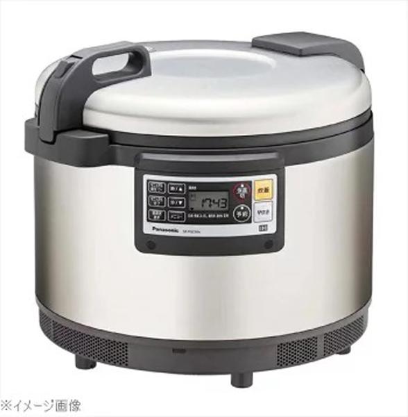パナソニック IH炊飯ジャー SR-PGC54A 三相200V