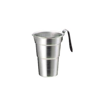 酒タンポ 高額売筋 チロリ 5号 メーカー公式ショップ アルミ