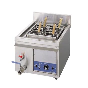ゆで麺器 ENB-450 電気式