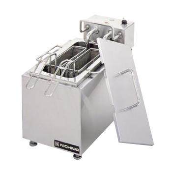 解凍ゆで槽 ENB-200 卓上型 電気式