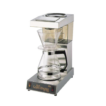 コーヒーマシン ET-12N カリタ 1.7L (リットル)