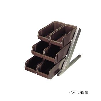 オーガナイザー C / B 3段2列 (6ヶ入)