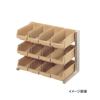 スペースオーガナイザー D / B 3段4列 (12ヶ入)