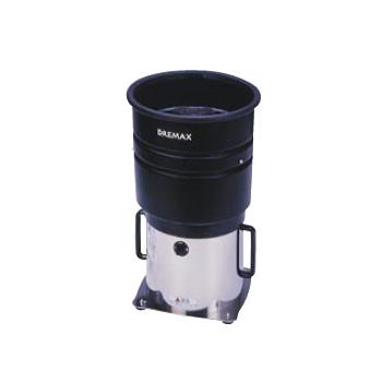 グラスウォッシャー DX-21 水流循環式 エコピカ