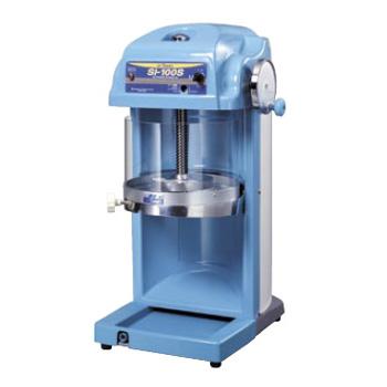 ブロックアイスシェーバー SI-100S 電動式 スワン