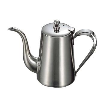 コーヒーポット K型 18-8(ステンレス) UK 5人用