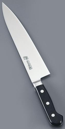 販売実績No.1 送料無料 直送商品 商品コード 4-0247-0205 ミソノ440 牛刀No.815 AMS16815 30cm