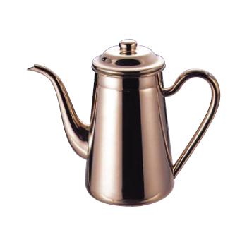 コーヒーポット 銅製 #13 1500cc