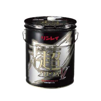 樹脂ワックス 超耐久プロつやコートV リンレイ 18L (リットル)