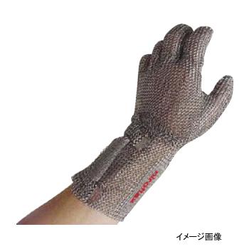 メッシュ手袋ショートカフ付 L オールステン ニロフレックス