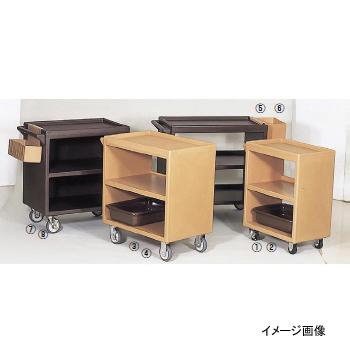 サービスカート BC230 (131) D / B キャンブロ