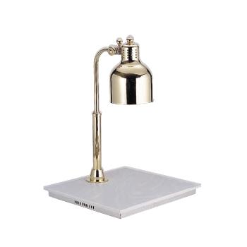 ヒートランプ 1灯用 調光機能付 UK