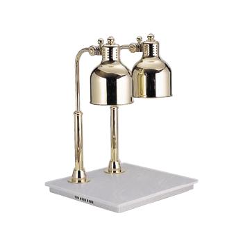 ヒートランプ 2灯用 調光機能付 UK