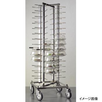 ディッシュスタック 56 皿カバー専用 18-8