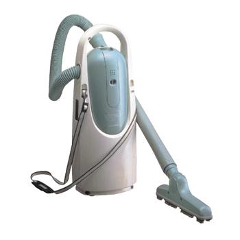 掃除機 MC-K10-G ショルダー式 ナショナル (ebm-1256-5)
