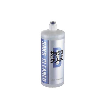 多用 途洗浄剤 サックスクリーナー 20L (リットル)
