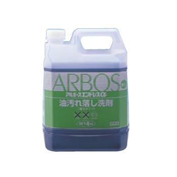 洗剤 エンドレスα アルボース 20kg