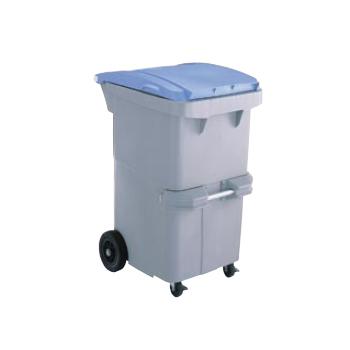 リサイクルカート RCN200 #200 反転型 ブルー