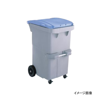 リサイクルカート RCN200 #200 反転型 イエロー