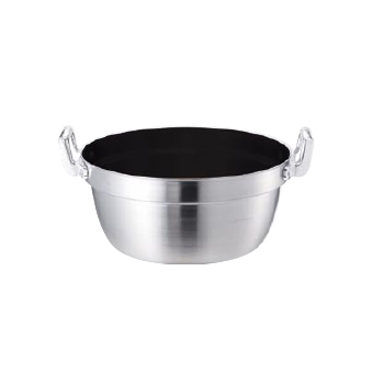 料理鍋 モリブデンジ2プラス ノンスティック加工 45cm