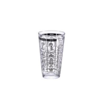 新作多数 最安値 ミキシンググラス SMZ-578 レシピー