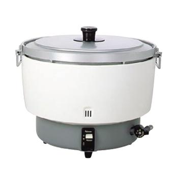 炊飯器 PR-101DSS ガス用 LP パロマ