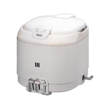 炊飯ジャー PR-200J ガス用電子式 13A パロマ