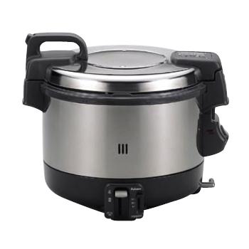 炊飯ジャー PR-3200S ガス用電子式 13A パロマ