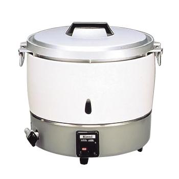 炊飯器 RR-30S1 ガス用 13A リンナイ