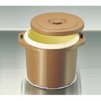 保温食缶 DF-R1 大 ごはん用 D/B プラスチック