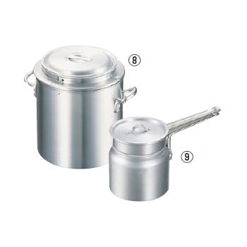 湯煎鍋 用 部品 33cm用 内鍋丈 (本体別売り) アルミ