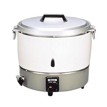 炊飯器 RR-40S1 ガス用 13A リンナイ