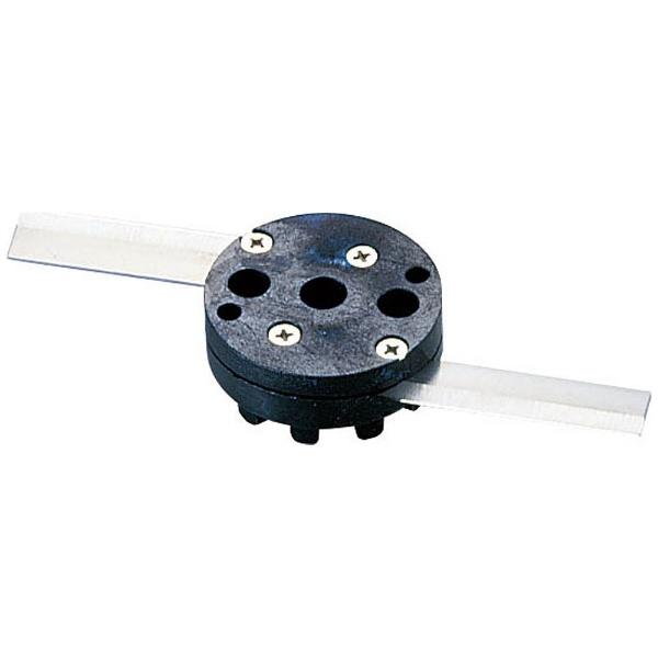 高速ネギカッター替刃 まとめ買い特価 NC-2用平刃 2枚刃 限定価格セール