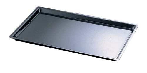 カル・ミル アクリルシャロートレー 325-12-13 ブラック (PSYE701)