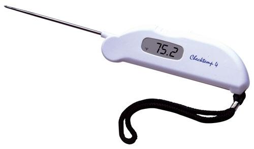 ハンナ温度計 チェックテンプ4 HI151-00 (BOVE201)