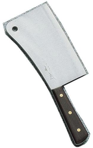 杉本 全鋼 チャッパーナイフ 18.5cm 4031 (ASG08)
