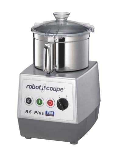 ロボ・クープ R-5Plus (CLB03)