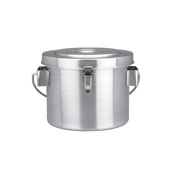 保温食缶 高性能タイプ シャトルドラム GBC-04P 4L (リットル)