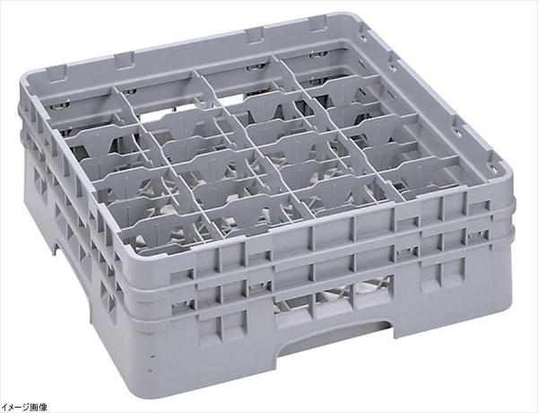 Cambro Camrack 16コンパートメント12-5-/ 8-ガラスラック、ブラウン( 16s1214167-)カテゴリ:食器洗い用ラック