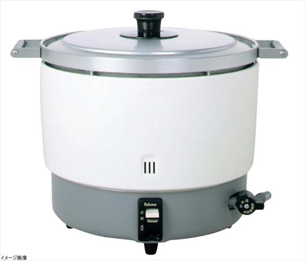 パロマ ガス炊飯器(内釜フッ素樹脂加工)PR-6DSS(F)13A
